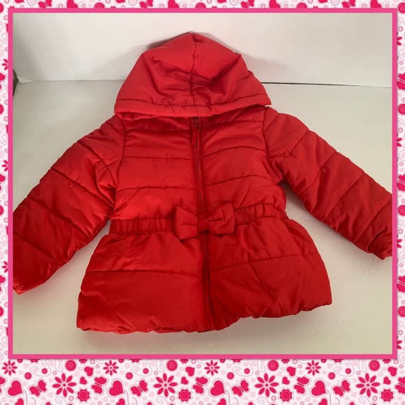 db0f1c9bd10 Little Me Jackets   Coats